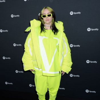 billie-eilish-in-neon-outfit-spotify-best-new-artist-2020-party-in-la