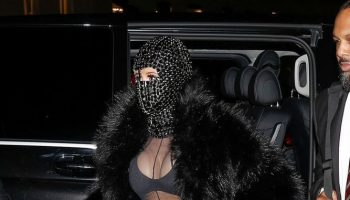 cardi-b-wore-glass-encrusted-ski-mask-paris-fashion-week