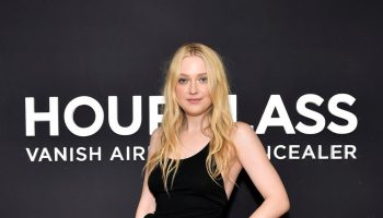 dakota-fanning-attends-hourglass-x-rosie-huntington-whiteley-launch-event