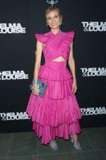 Diane Kruger  In @  Prabal Gurung @  'Thelma & Louise' New York Screening
