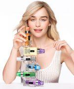 Emilia Clarke Stars In  Clinique iD for Clinique 2020