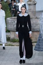 Gigi Hadid  Walks Chanel Haute Couture Spring/Summer 2020 Show