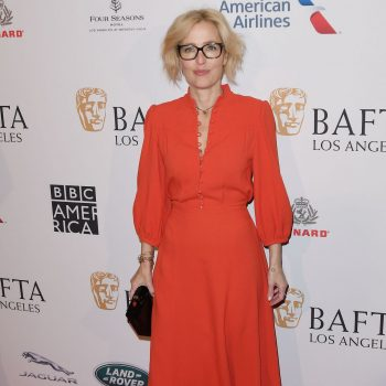 gillian-anderson-attends-bafta-los-angeles-tea-party