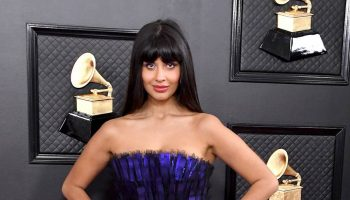 jameela-jamil-in-georges-chakra-2020-grammy-awards