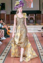 Corey Rogers  Presents @ 2019 Fashion Sizzle NYFW