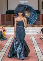 Lockdown International Design @ Fashion Sizzle NYFW 2019