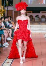 Corey Rogers Showcases  @ 2019 Fashion Sizzle NYFW