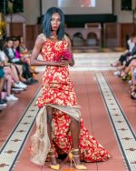 Corey Rogers   Showcases  @ 2019 Fashion Sizzle New York Fashion Week