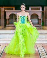Bree Billiter Showcases @ Fashion Sizzle NYFW 2019