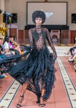 Lockdown International Design @ Fashion Sizzle NYFW 2019