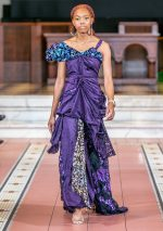 Corey Rogers Gowns @ Fashion Sizzle  NYFW 2019