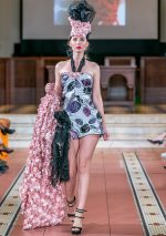 Corey Rogers Designs @ Fashion Sizzle NYFW 2019