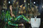 Jennifer Lopez Stars In  Versace Spring/Summer Campaign 2020