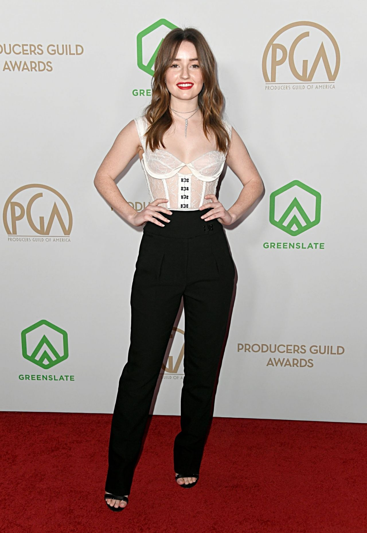 kaitlyn-dever-in-olivier-theyskens-2020-producers-guild-awards