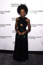 Lupita Nyong'o In  Celine @ The 2020 National Board Of Review Gala