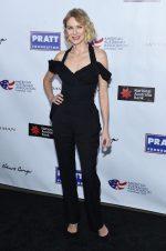 Naomi Watts In Maticevski @  2020 AAA Arts Awards