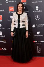 Penelope Cruz In  Chanel Haute Couture @ The 2020 Feroz Awards