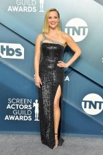 Reese Witherspoon In Celine  @  2020 SAG Awards