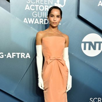 zoe-kravitz-in-oscar-de-la-renta-2020-sag-awards
