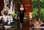 Selena Gomez  In  Khaite @ The Ellen DeGeneres Show