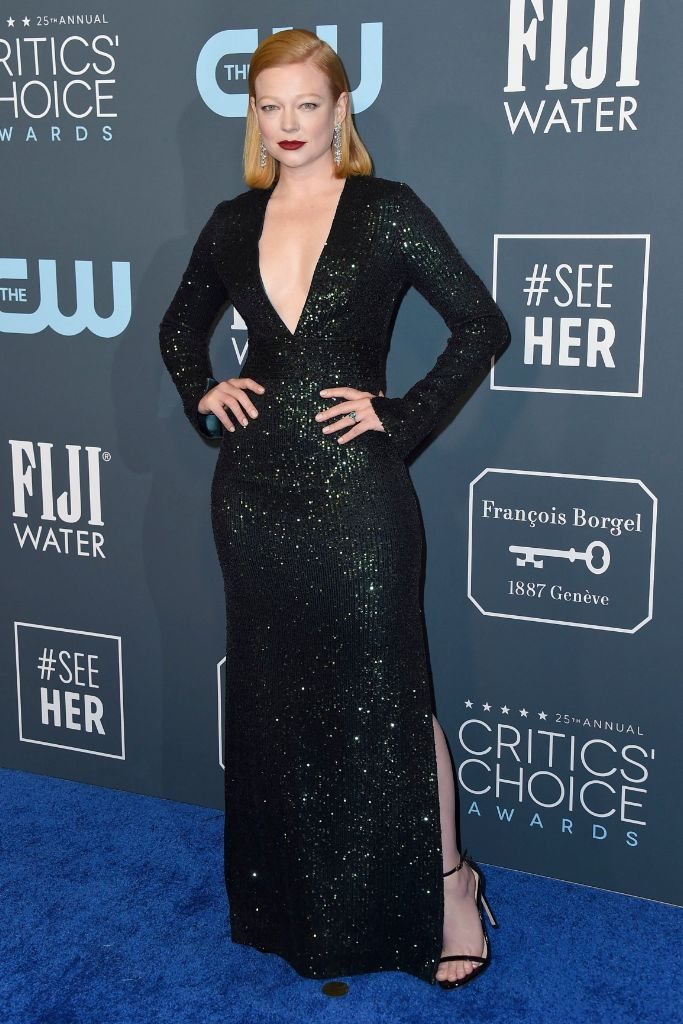 sarah-snook-in-galvan-london-critics-choice-awards-2020