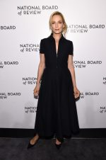 Uma Thurman Attends  2020 National Board Of Review Gala in NYC