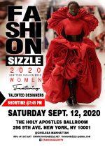 Fashion Sizzle New  York Fashion Week 2020