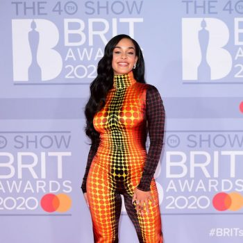 jorja-smith-in-jean-paul-gaultier-haute-couture-2020-brit-awards