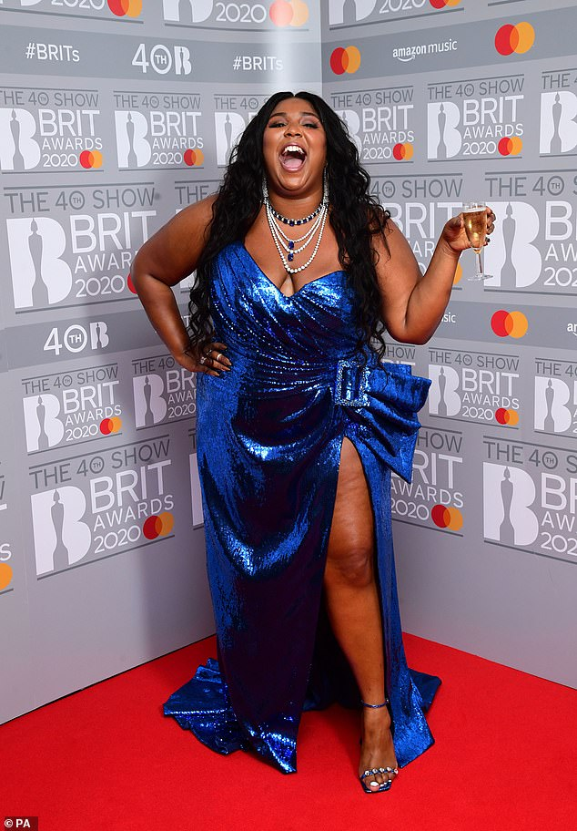 lizzo-in-dundas-2020-the-brit-awards