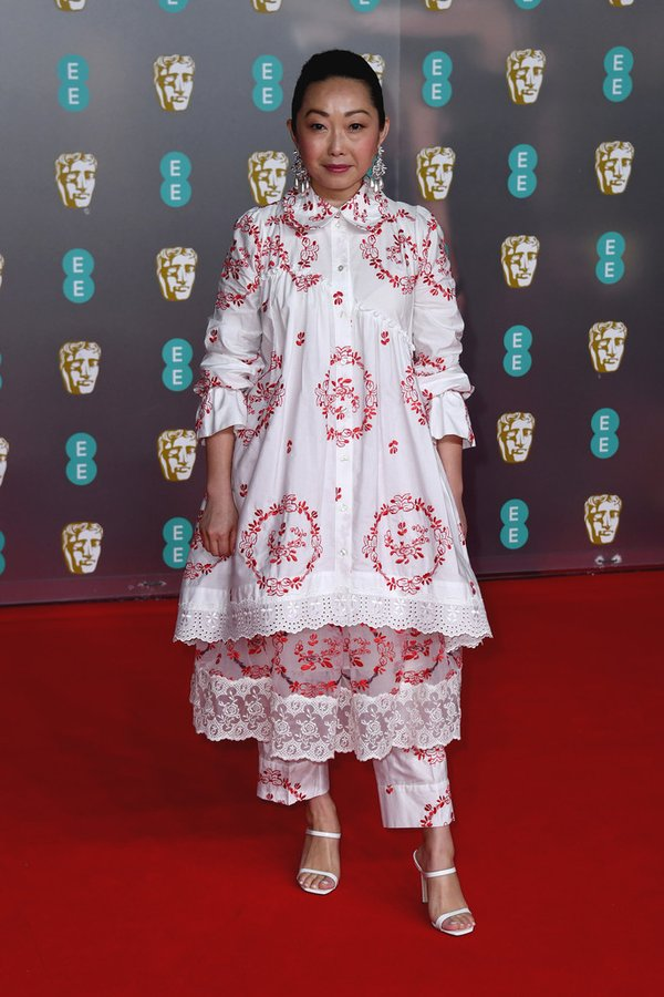 lulu-wang-in-simone-rocha-2020-ee-british-academy-film-awards