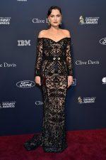 Jessie J  In  Zuhair Murad Couture  @ 2020 Pre-GRAMMY Gala