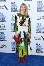Laura Dern In Valentino @  2020 Film Independent Spirit Awards