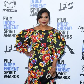 mindy-kaling-in-carolina-herrera-2020-film-independent-spirit-awards