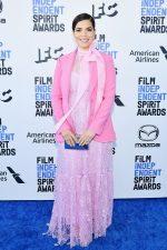 America Ferrera In Self Portrait @  2020 Film Independent Spirit Awards