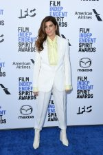 Marisa Tomei In Petar Petrov @  2020 Film Independent Spirit Awards