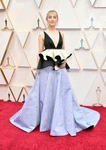 Saoirse Ronan In Gucci @  2020 Oscars