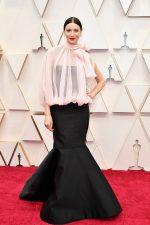Caitriona Balfe In Valentino @ 2020 Oscars