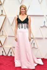 Laura Dern In Armani Prive @  2020 Oscars