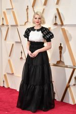 Lucy Boynton In Chanel @ 2020 Oscars