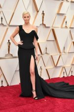 Charlize Theron  In Christian Dior Haute Couture @  2020 Oscars