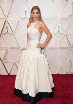Léa Seydoux  In Louis Vuitton  @ 2020 Oscars
