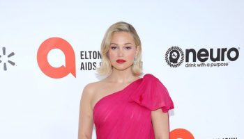 olivia-holt-in-j-mendel-2020-elton-john-aids-foundation-academy-awards-viewing-party