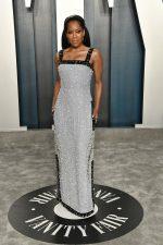 Regina King In Prada @ 2020 Vanity Fair Oscar Party