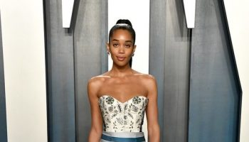 laura-harrier-in-louis-vuitton-2020-vanity-fair-oscar-party