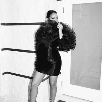 rihanna-in-alexandre-vauthier-beyonce-and-jay-zs-oscars-2020-after-party