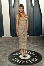 Heidi Klum In Georges Hobeika  @  2020 Vanity Fair Oscar Party
