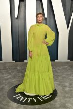 Maria Sharapova  In Valentino  @ 2020 Vanity Fair Oscar Party