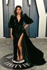 Freida Pinto In Galia Lahav @ 2020 Vanity Fair Oscar Party