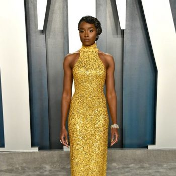 kiki-layne-in-michael-kors-2020-vanity-fair-oscar-party