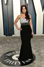 Idina Menzel  In Pamella Rolland @ 2020 Vanity Fair Oscar Party